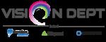 logo Vision Dept